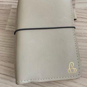 VVGUC Foxy Fix pocket travelers notebook stone